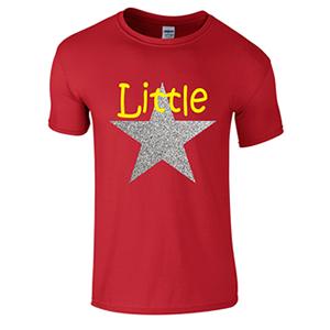 300×300 Little Star
