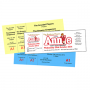Perforated Tickets