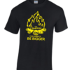 The Campfire Can Always be Bigger T-Shirt